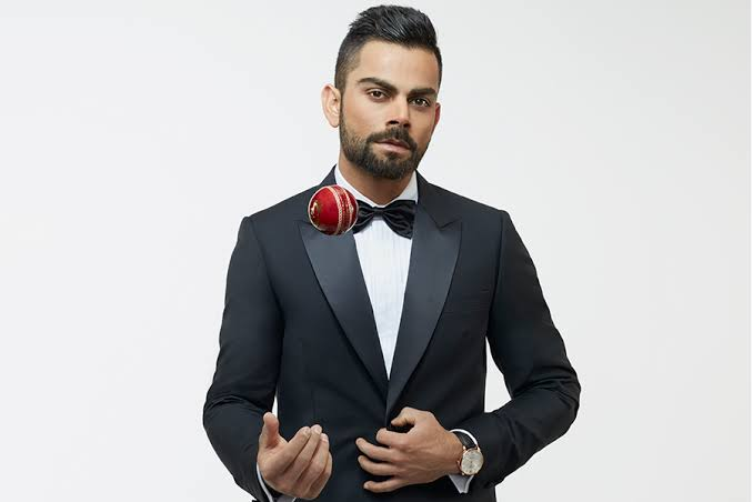 Virat Kohli Wiki, Biography, Age, Height, Net Worth, Wife and Family