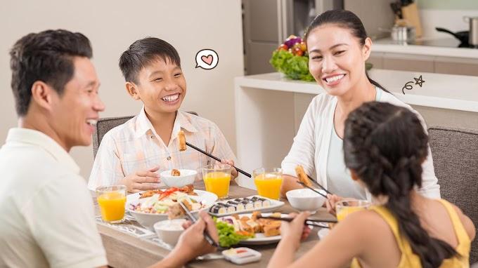 Jaga Interaksi Fisik dengan Anak agar Mudah Beradaptasi