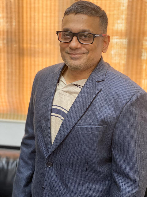 Advertising-Branding veteran, Madan Mohan joins Concept Group