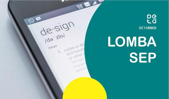 Lomba Blog September