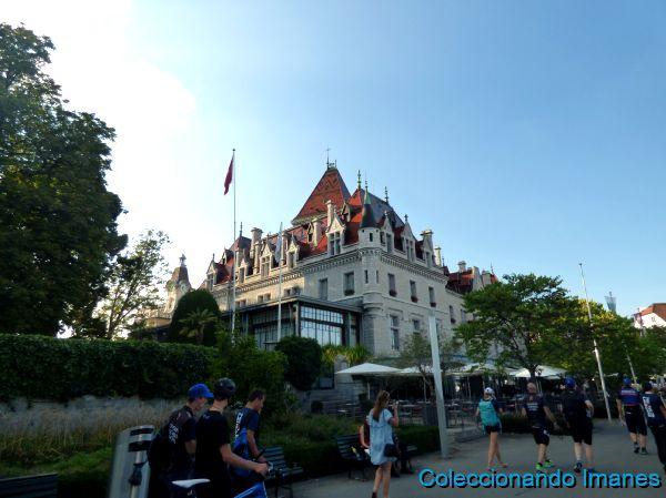 Qué ver en Lausanne