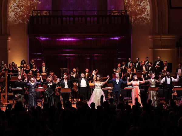 Cinderella, Cadogan Hall | Review