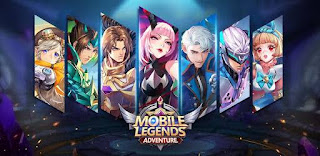 Tips menaikan hero mobile legend bang bang dengan cepat