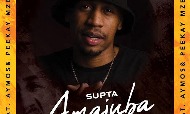 Supta featuring Aymos and Peekay Mzee