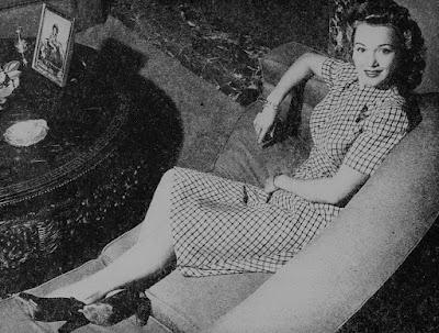 Carole Landis 1943