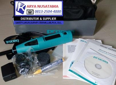 Jual Hammer Test Type PROCEQ Untuk Kontraktor di Tegal