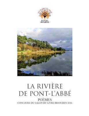 La rivière de Pont-l'Abbé concours salon du livre bigouden