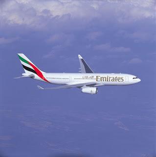 Emirates, najlepszy personel pokładowy na świecie, World Travel Awards,