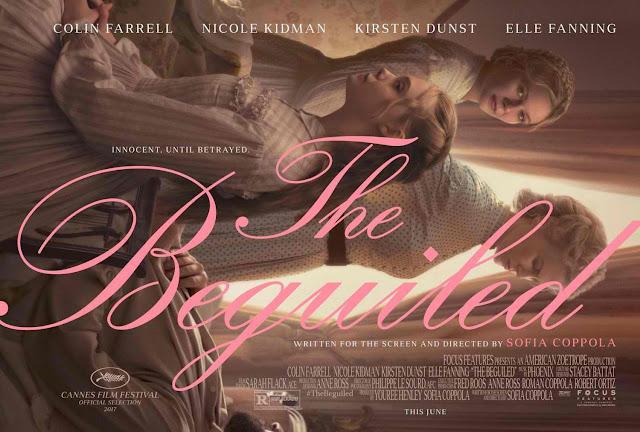 Nicole Kidman, Kirsten Dunst, Elle Fanning, Sofia Coppola, The Beguiled (2017), CINE ΣΕΡΡΕΣ,