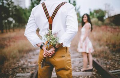 Contoh Pantun nembak pacar