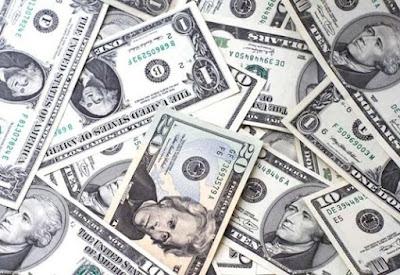 Pengalaman Transfer Dollar ke Rekening Rupiah Dalam Negeri