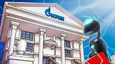 Газпромбанк предоставит своим клиентам услуги по хранению и обмену криптовалют
