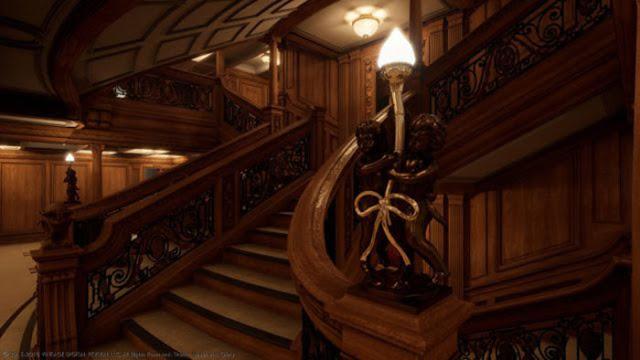 simulador Titanic