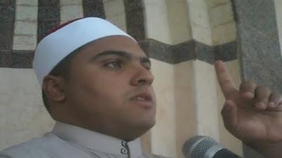 الشيخ محمد رزيق