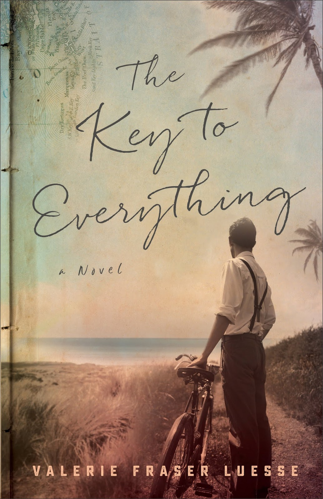 The Key to Everything book cover