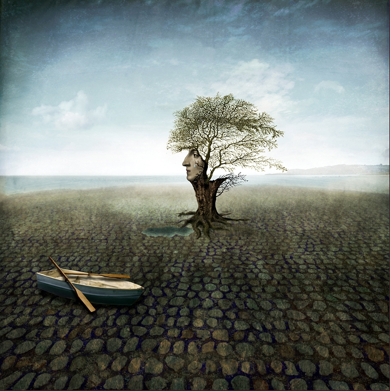 06-A-tale-begun-in-other-days-Maggie-Taylor-Visiting-Surrealism-in-Photo-Collage-Worlds-www-designstack-co