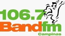 Rádio Band Fm de Campinas ao vivo