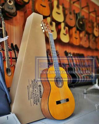 gitar akustik yamaha c315