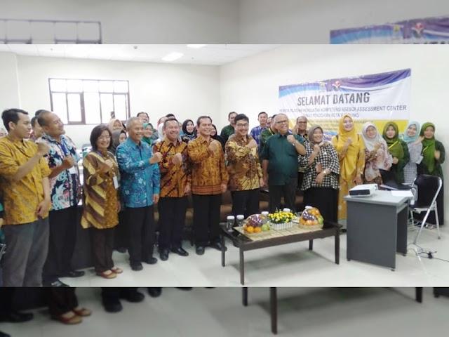 Pelatihan Asesor Assesment Center Pendidikan Kota Bandung