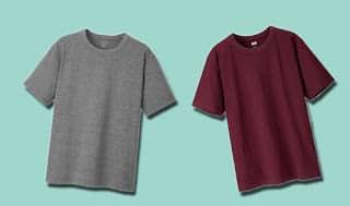 6 t-shirt for men