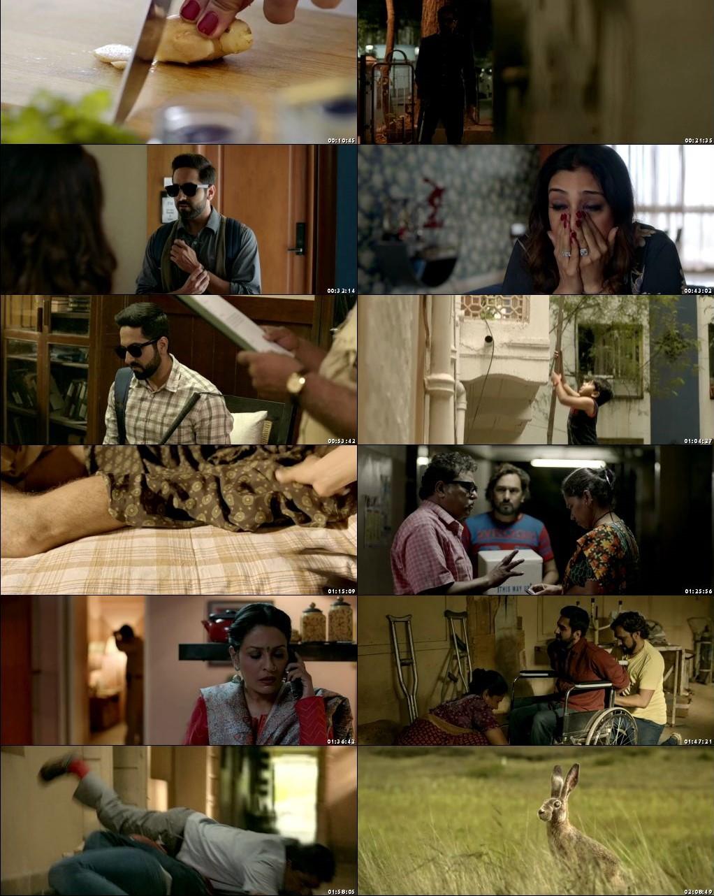 Andhadhun 2018 Full Hindi Movie Online Watch