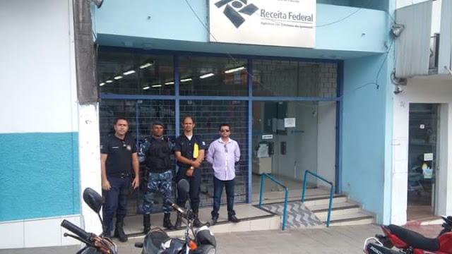 Guarda Civil Municipal de Delmiro Gouveia passa a ter CNPJ