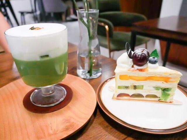 【宜蘭羅東】反轉了什麼?Reverse cafe&coffee 用一杯咖啡和一份甜點告訴你!