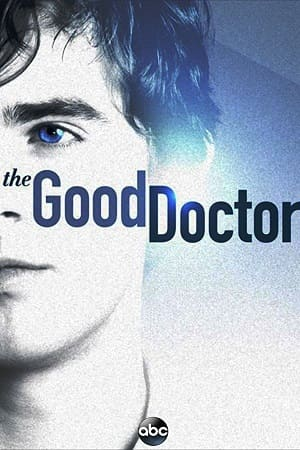 The Good Doctor - Completa Séries Torrent Download capa