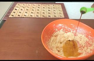 mango cupcake stovetop