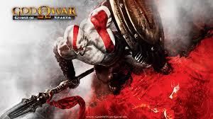 تحميل لعبة god of war 2 على psp
