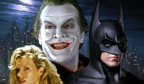 film superhero pemenang oscar