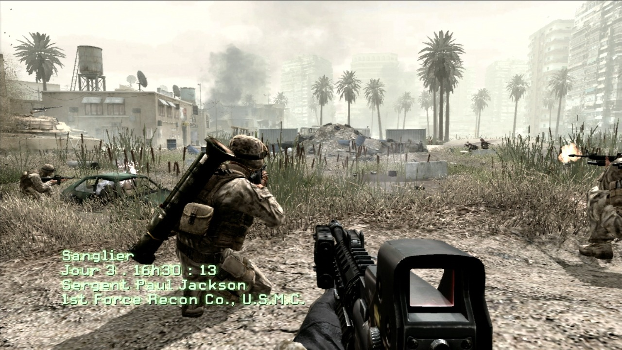 Call of duty 4 modern warfare game full torrent 2,5g we are.