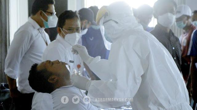 Geger 18 Anggota DPR Terpapar Virus Corona, Minta Dibacakan Al Fatihah