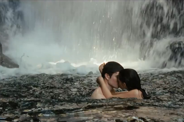 sex by the waterfall jpg 422x640