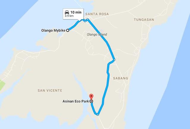 Payag Sa Asinan