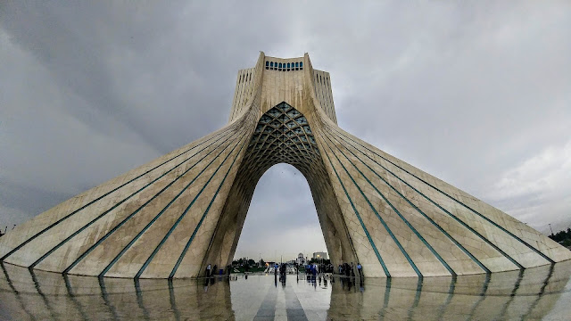 GEO´- GeoPolitical News | GEO´_Insights - Life in Modern day Iran