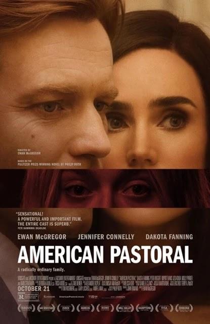 美國牧歌,American Pastoral,美國心風暴