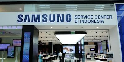 Alamat Samsung Service Center di Indonesia