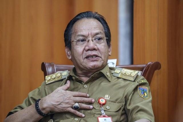 Gubernur Sulteng Respon Keluhan KI: Harus Sesuai dengan Standar yang Berlaku