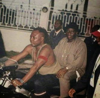 charly boy jonathan bike