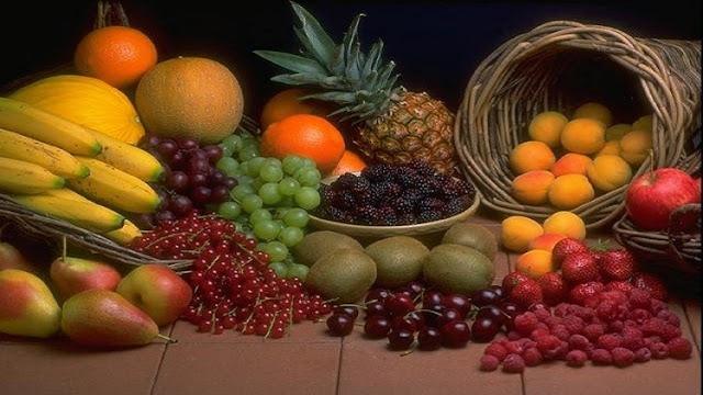 قوى ذاكرتك بالخضراوات والفواكه
