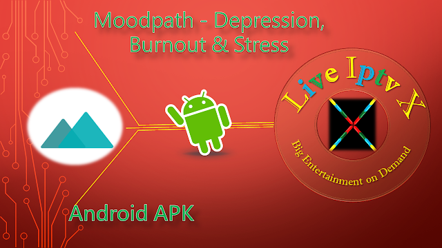 Moodpath App - Depression APK