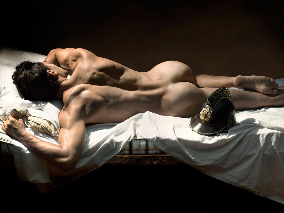 красивые и эротичные мужчины - 4