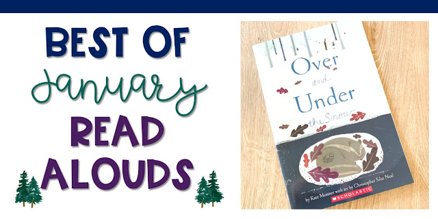 January-picture-books