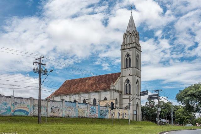Igreja de Santa Cândida