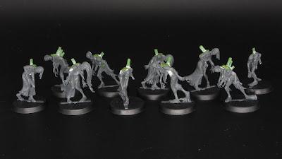 Deadwalker Zombies (Conversions)