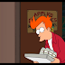 Television Futurama Season 1