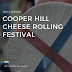 Cooper Hill's Cheese Rolling Festival | 31st May 2021 | History | Images, pictures