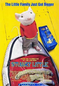 Stuart Little: Un Ratón en la Familia