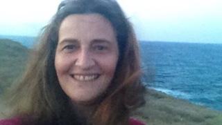 Εφυγε από τη ζωή η δημοσιογράφος Σοφία Χαντζάρα